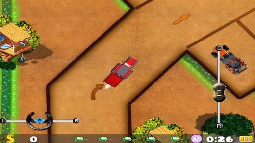 Buggy Parking Simulator - Real Car Driving In A 3D Test Simulator FREE