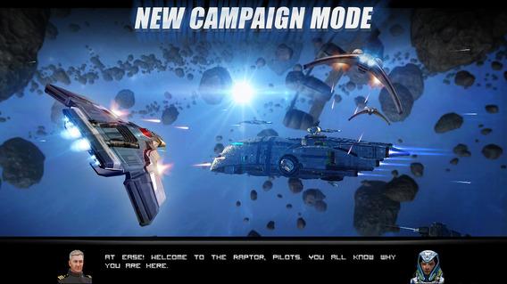 攻击之翼 迅猛飞翔:Strike Wing: Raptor Rising