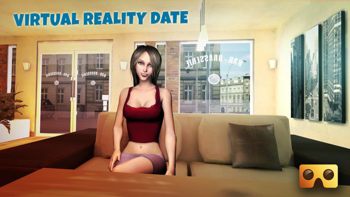 from Aryan iphone app dating simulation