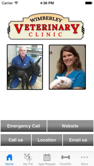Wimberley Vet Clinic