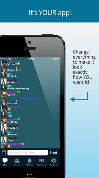 ChitChat Pro