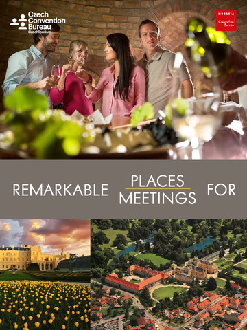 Remarkable places for unusual meetings|玩旅遊App免費|玩APPs
