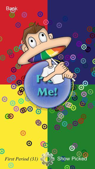 Pick Me 2