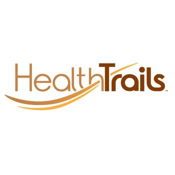 HealthTrails 健康 LOGO-阿達玩APP
