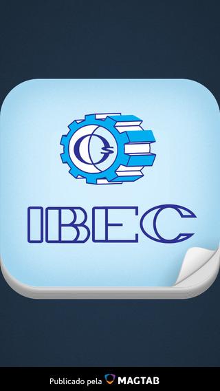 IBEC Biblioteca