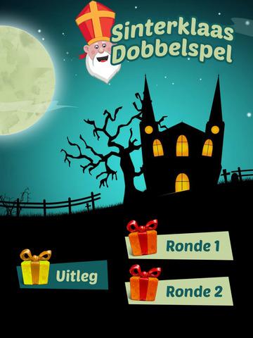 Sinterklaas Dobbelspel HD - Het leukste dobbelspel voor pakjesavond