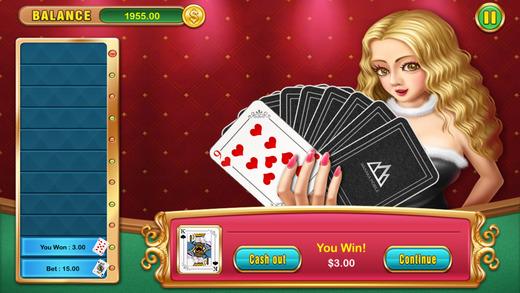 Hi Lo - Cleopatra's App Kingdom Pro