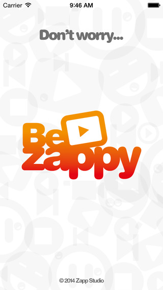 Be Zappy