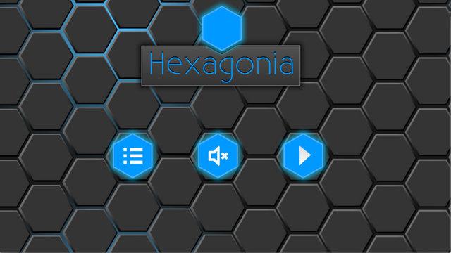 Hexagonia Arcade