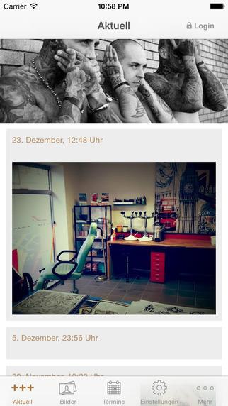 Vivi's Heimattattoo Studio