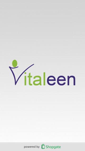 Vitaleen-Shop