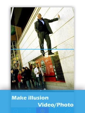 Split Lens 2 Pro Clone Photo Video Editor-Fun Movie Maker for Facebook Screenshots