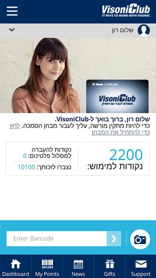 VisoniClub