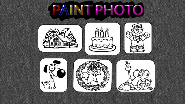 Painting Kids : Free Addictive Paint Draw Scribble Doodle Game - Pencil Drawing