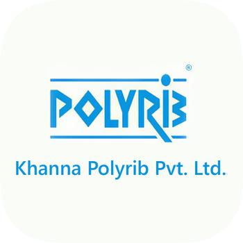 Khanna Polyrib 書籍 App LOGO-APP試玩