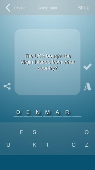 World History Quiz - Trivia