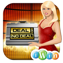 Deal or No Deal - iOS Store App Ranking and App Store Stats