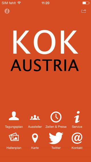 KOK Austria