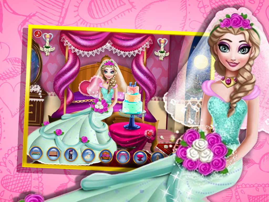 App Shopper Girly Room Decoration Games