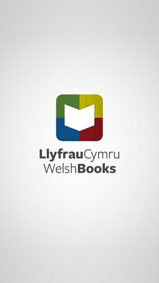 Llyfrau Cymru