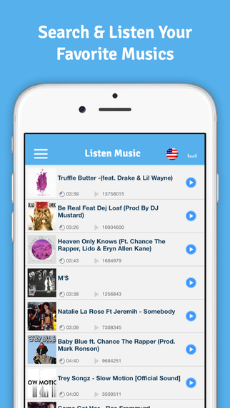 Musify - Free Unlimited Music Streamer MP3 Player