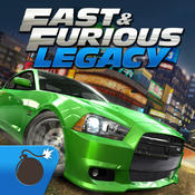 Fast & Furious: Legacy free software for iPhone and iPad