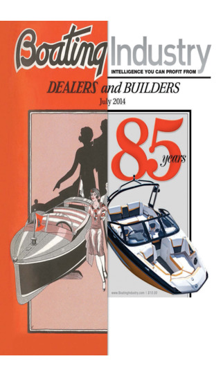 Boating Industry - Intelligence You Can Profit From