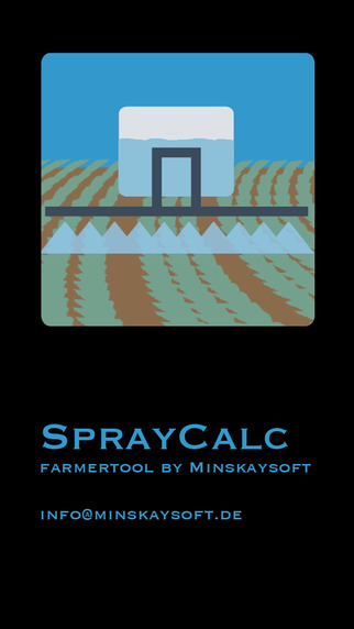 Spray Calc