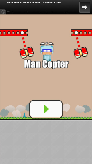 Man Copters