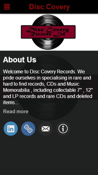 Disc Covery Records Ltd