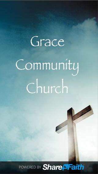 Grace Community Bellville TX