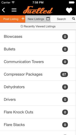 Fuelled|玩商業App免費|玩APPs