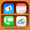 Apalon Apps - Tunea Tu Pantalla - Temas y Fondos de Pantalla personalizados para iPhone, iPod touch y iPad portada