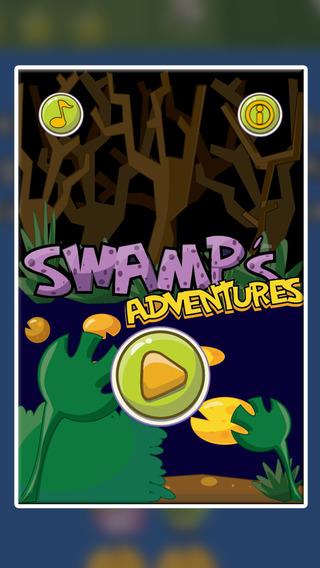 Swamps Adventures.