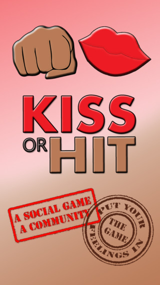 Kiss Or Hit - KOH