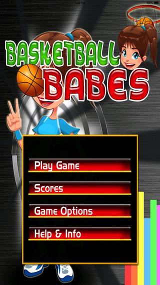 Basketball Babes