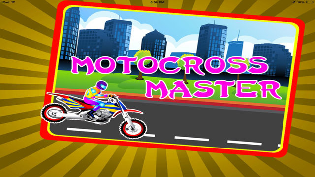 Motocross Master - Got The Skills To Finish The Mad 2XL Offroad Race