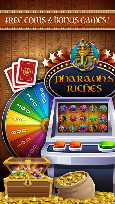 Screenshot 2 + 777 Огонь Египта книги Популярные Удача казино Бесплатные Слот Машины лучшие Европы