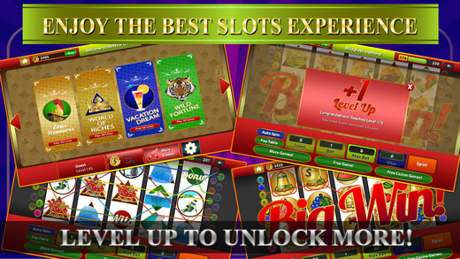 Hottest Vegas Casino Slots - Free Slot Machines