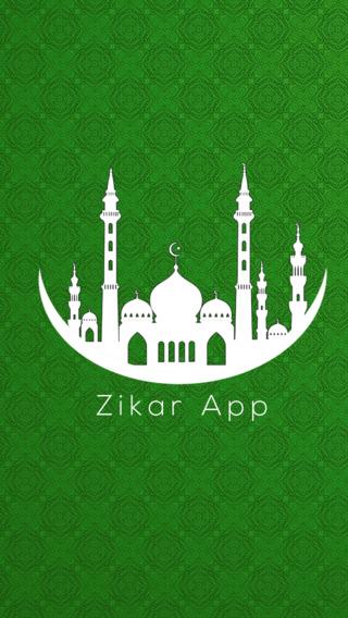 Ziker App