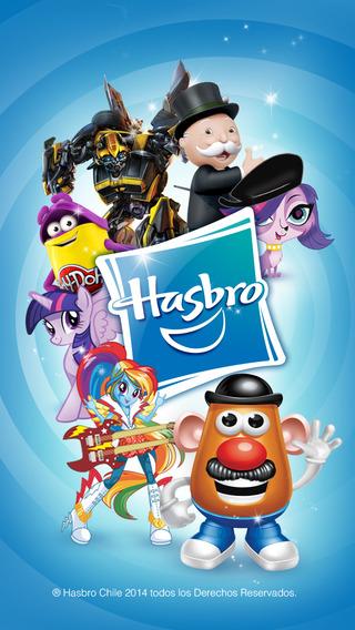 Hasbro Chile