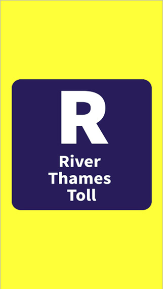 River Thames Toll