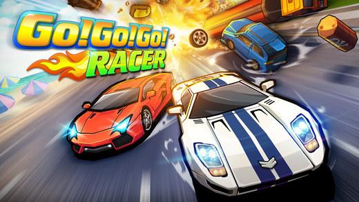 Go Go Go :Racer