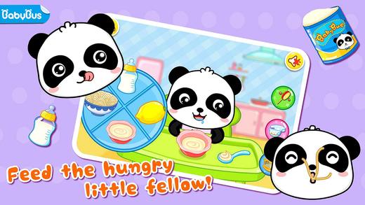 Baby Panda Care—BabyBus