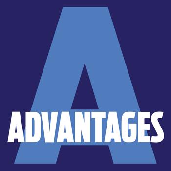 Advantages Magazine HD LOGO-APP點子