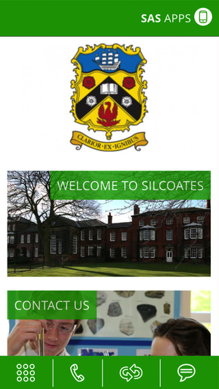 Silcoates School