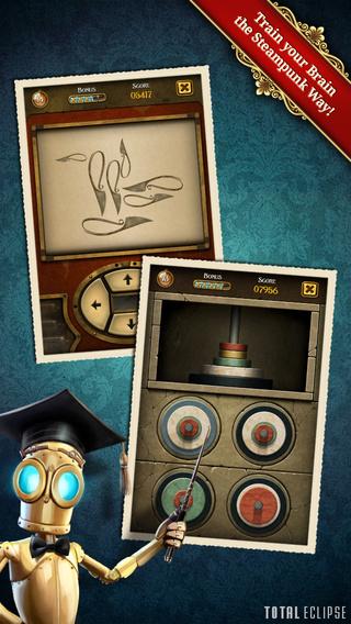 Clockwork Brain Premium - Challenge your Mind with Fun Puzzles