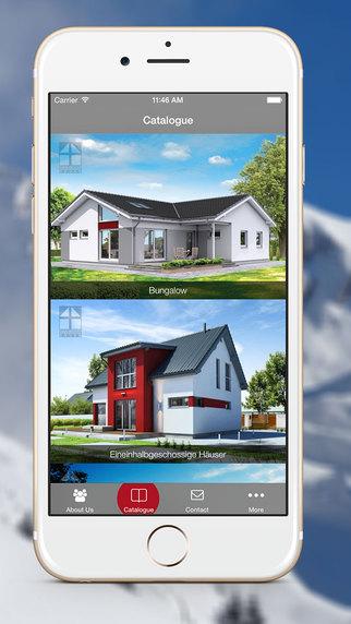 IBK-House Danwood-House