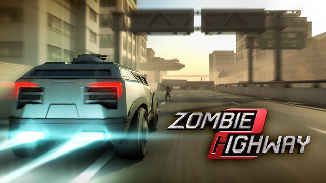 Zombie Highway 2 Screenshots