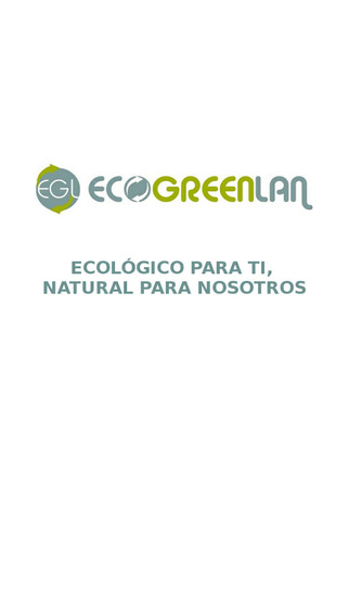 Ecogreenlan